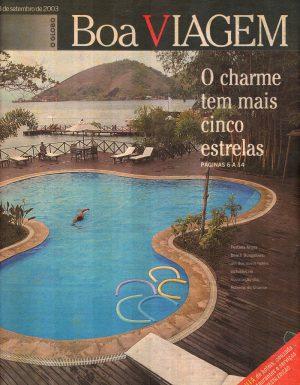 O Globo | Caderno Boa Viagem