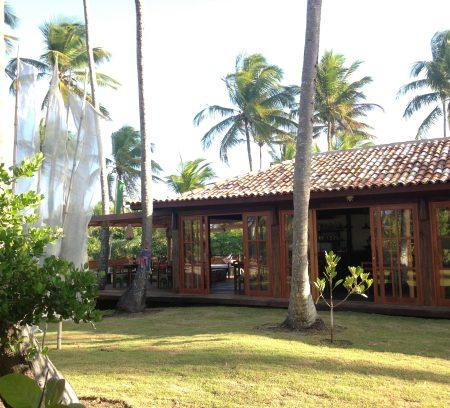 Bar e Restaurante Hotel Casa dos Arandis