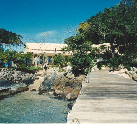Casa Ilha Angra